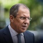 Глава МИД РФ назвал ответы ФРГ на запросы по ситуации Навального несуразными
