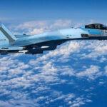 Маневр Су-27 над Балтикой вызвал бегство ВВС США
