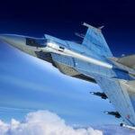 Российский МиГ-31 поразил американцев полетом у границ ближнего космоса