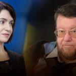 Сатановский пояснил, что кроется за наглым тоном Санду в адрес России