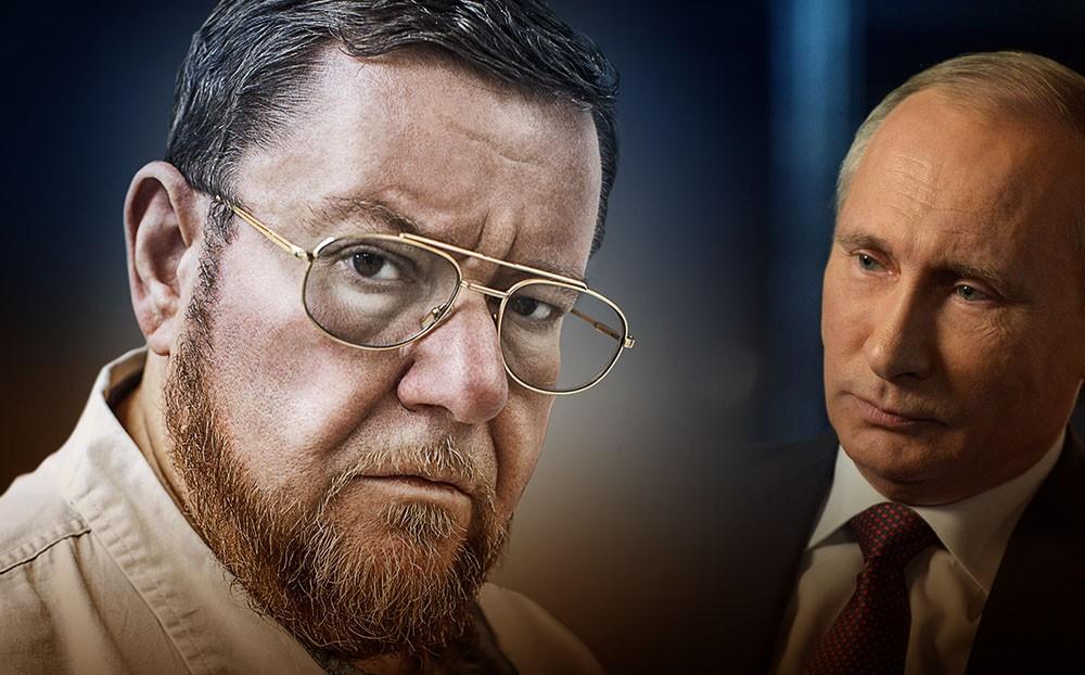 Сатановский пояснил, что Путину удаётся сохранить расклад сил на «шахматной доске»
