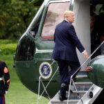 Трамп планирует финал как в фильме в день инаугурации Джо Байдена