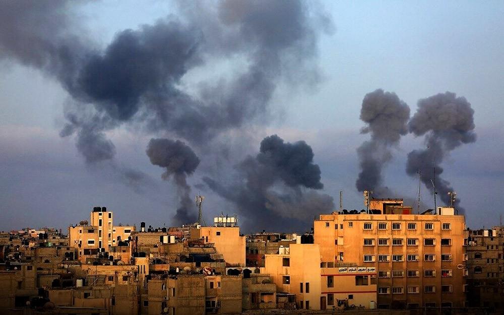 В ХАМАС заявили о нанесении ракетного удара